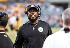 How about we forgo the 'Fire Mike Tomlin' nonsense during the Pittsburgh Steelers offseason?