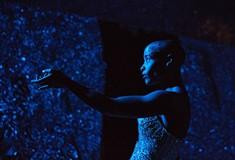 Jasmine Hearn premieres <i>blue, sable and burning</i>