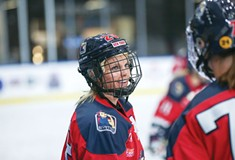 National Women's Hockey League All-Star Game comes to Pittsburgh