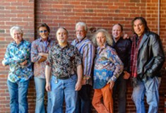 Live at the Fillmore: A Tribute to Allman Brothers Band