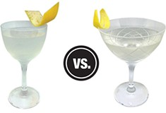 <i>Pittsburgh City Paper</i> Booze Battles: Morcilla vs. Union Standard