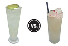 <i>Pittsburgh City Paper</i> Booze Battles: Tres Rios vs. täkō