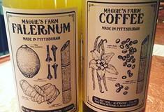 Falernum, Maggie's Farm Rum