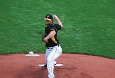 Mike Wysocki ranks the 10 best Pittsburgh Pirates pitchers of the past 50 years