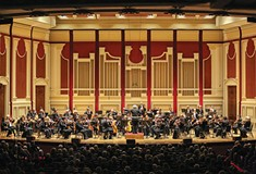 Pittsburgh Symphony Orchestra's vast archive goes digital