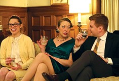 Final performances of 'Virginia Woolf' at Pittsburgh's Cup-A-Jo Productions