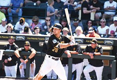 Coming off a down year, the Pirates are relying on an infusion of young blood to turn things around