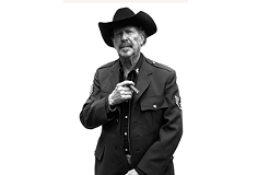 Kinky Friedman's Resurrected Tour