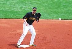 Ranking the best Pittsburgh Pirates second basemen since Bill Mazeroski