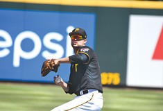Ranking the best Pittsburgh Pirates shortstops is a depressing chore