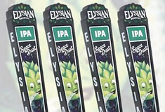 Space Dust IPA, Elysian Brewing Company
