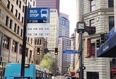 With the coming improvements of BRT, some bus riders will have to transfer to get all the way to Downtown Pittsburgh