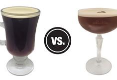 <i>Pittsburgh City Paper</i> Booze Battles: Piper's Pub vs. Grapperia