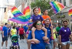 Members of Pittsburgh LGBT community criticize EQT sponsorship of Pride Parade
