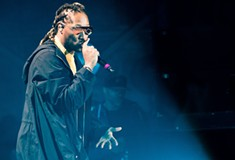 Future brings Nobody Safe Tour to KeyBank Pavilion in Burgettstown