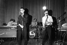 'Non-Punk Pittsburgh' recalls the underground music scene circa 1980