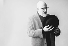 Brother Ali accentuates the positive, but keeps it real