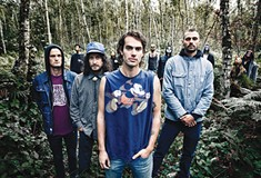 The spellbinding psychedelic blues of All Them Witches