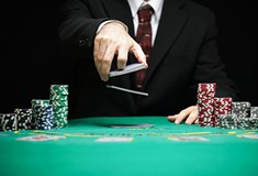 Expanded gambling is a safe bet for Pennsylvania legislators