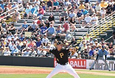 A mediocre division may be a huge break for the Pittsburgh Pirates