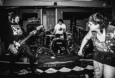 Critics' Picks: BIDET at Rock Room