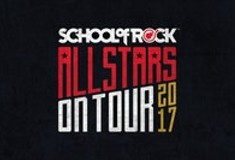 The School of Rock All Stars
