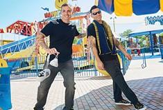 Critics' Picks: LFO at Hard Rock