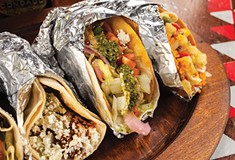 Ohio's Condado brings its popular build-your-own tacos eatery to Downtown Pittsburgh