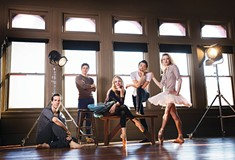 Dancer-choreographers key to Pittsburgh Ballet's annual free show