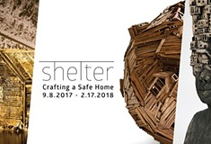 Shelter: Crafting a Safe Home