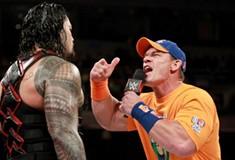 John Cena versus Roman Reigns: MetaGear Solid