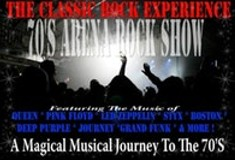 Classic Rock Experience