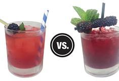 <i>Pittsburgh City Paper</i> Booze Battles: Yuzu Kitchen Ramen & Robata Grill vs. Evangeline