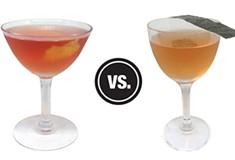 <i>Pittsburgh City Paper</i> Booze Battles: Cure vs. Umami