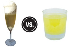 <i>Pittsburgh City Paper</i> Booze Battles: Muddy Waters Oyster Bar vs. The Pines