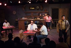 """East Texas Hot Links"" begins Pittsburgh troupe's experiment with longer runs"