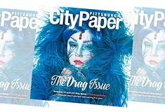 Lessons learned from a 12-year-old drag queen