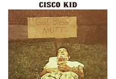 New Local Release: Cisco Kid's <i>Beautiful Day to Die</i>