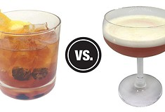 <i>Pittsburgh City Paper</i> Booze Battles: The Abbey vs. Acorn