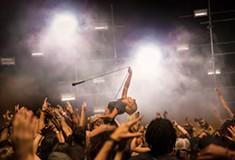 Critics' Pick: Lady Gaga at PPG Paints Arena