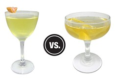 <i>Pittsburgh City Paper</i> Booze Battles: fl.2 vs. Smallman Galley