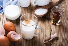 Eggnog: The Ultimate Holiday Indulgence