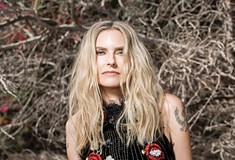 Critics' Pick: Aimee Mann at Carnegie Lecture Hall