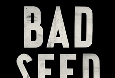 New Local Release: Paul Luc's <i>Bad Seed</i>