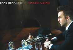 New Local Release: Benny Benack III's <i>One of a Kind</i>