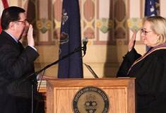 Mayor Peduto promised transparency and accountability. Did his first term deliver?