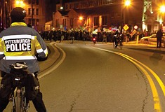 Settlements resulting from alleged police misconduct are costing Pittsburgh taxpayers millions. What can be done to lessen the burden?