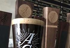 Graham Cracker Porter, Allegheny City Brewing