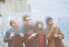 The Spirit of the Beehive perform at Club Café on Sun., Feb. 18