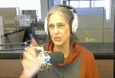 Lynn Cullen Live - 4/3/18